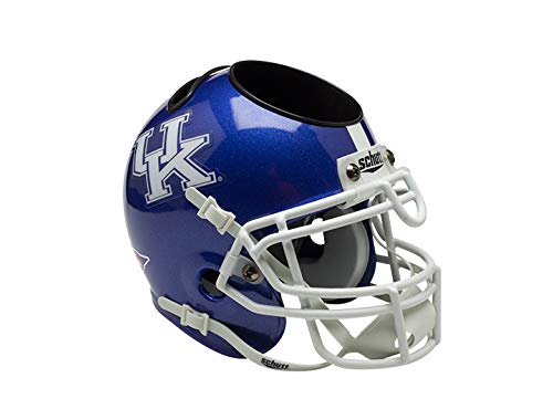 NCAA Kentucky Wildcats Helmet Desk Caddy