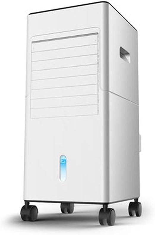 Aire Acondicionado Ventilador Refrigerador Más Agua Silencio ...