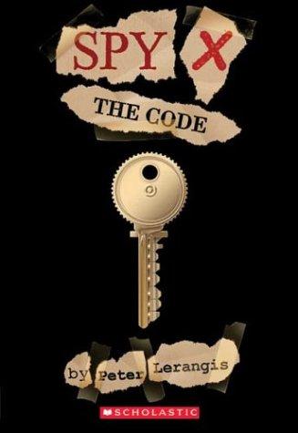 Spy X: The Code
