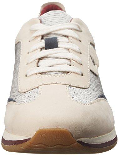 Sperry Top-sider Femmes Marée Formateur Sneaker Ivory