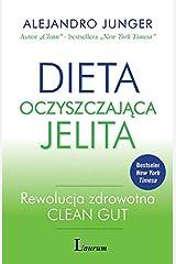 Dieta oczyszczajaca jelita Paperback
