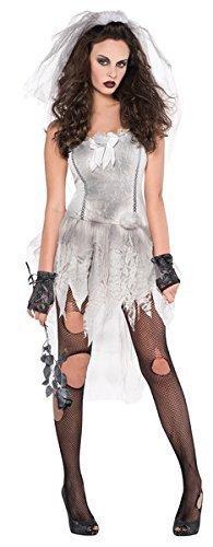 Drop Costume Dead Gorgeous (Amscan drop dead gorgeous size 10-12)