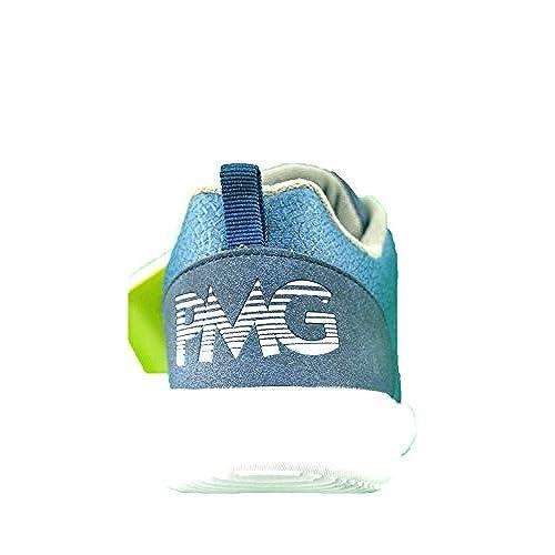low priced 6375d abcd1 PRIMIGI 82920 sneakers suede scarpe bambino blu + lacci con ...