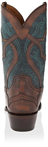 Lucchese M4917 Café Womens Womens Lucchese wzqxpzB