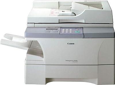 Canon imageClass D660 Digital Copier