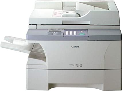 Drivers Canon imageCLASS D660 Printer Advanced Printing Technology