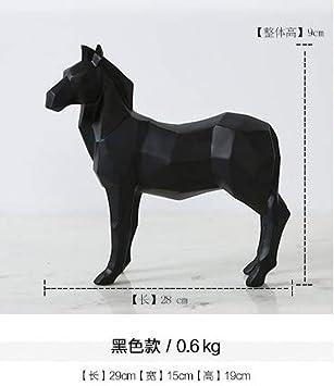 Powzz Ornament Creatif Nordique Geometrique Creatif Origami Animaux