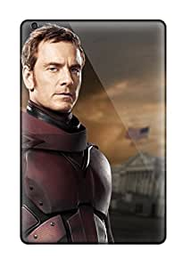Christena Hakanson's Shop Top Quality Protection Young Magneto Played By Michael Fassbender Case Cover For Ipad Mini/mini 2