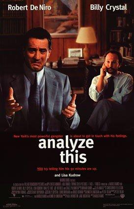 Analyze This Movie Script Screenplay