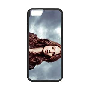 Diycase City of Bones Clary Fray case cover for tZrf5TbBHov iPhone 6