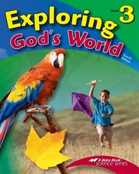 Exploring God's World for sale  Delivered anywhere in USA