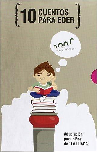 pack) 10 cuentos para eder: Amazon.es: Hernandez Muñoz, Rosa: Libros