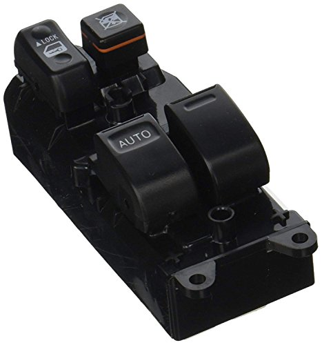 Eynpire 9065 Power Master Control Window Switch For 1999-2003 Toyota Solara (NOT for Convertible) ()