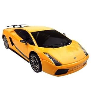 Premium Remote Control Lamborghini Car