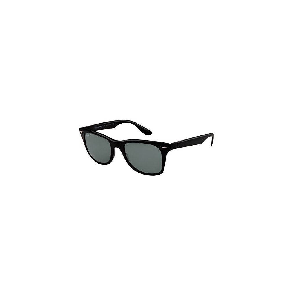Gafas de sol Ray-Ban Wayfarer Liteforce RB4195 C52 601S9A ...