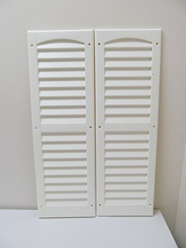 9 in louvered vent - 4