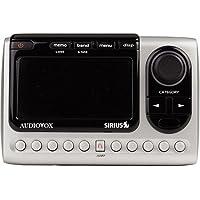 Audiovox SIR-PNP3 Sirius Satellite Radio Receiver
