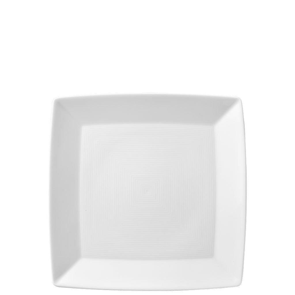 Thomas' Trend - Piatto da portata, quadrato, 22 cm