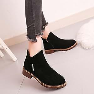 Amazon.com: Hemlock Women Dress Flat Shoes, Womens Women