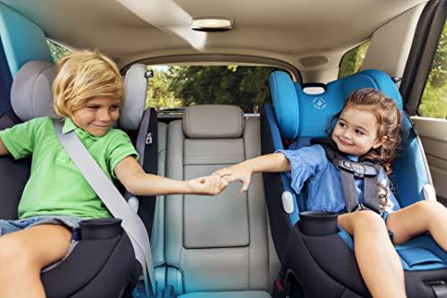 41AY7ET7wGL - Maxi-Cosi Pria 3-in-1 Convertible Car Seat, Blackened Pearl