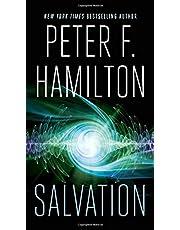 Salvation: A Novel