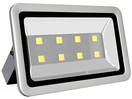 SZPIOSTAR 400W Outdoor LED Flood Lights 40000 Lumens,Cool...