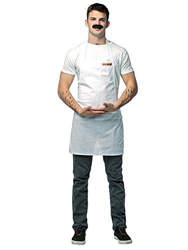 Bobs Burgers Bob Adult Costume - One Size