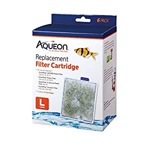Aqueon Cartridge 27