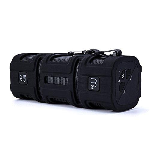 Portable Waterproof Bluetooth Speakers