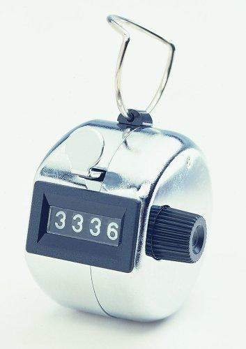 Robic M-357 Tally Counter (Robic M357 Tally Counter)