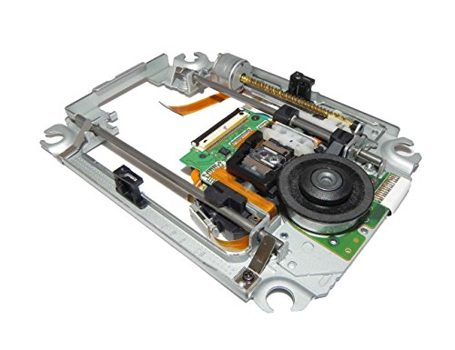 Brand New Replacement Laser Lens KES-450A KEM-450AAA with Deck For Sony PS3 Slim CECH-2001A, CECH-2001B, CECH-2101A, CECH-2101B Playstation