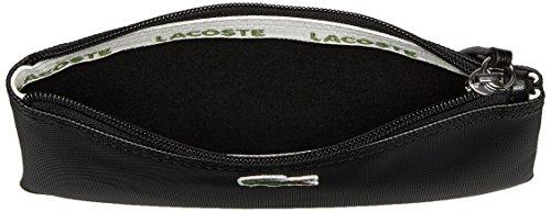 Lacoste Concept 12 Black 12 L Clutch rqt4A8rp