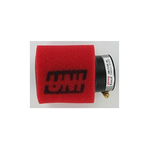 Uni 2-Stage Angle Pod Filter - 44mm I.D. x 102mm Length UP4182AST Size: 1-3/4x4 Color: --, Model: , Car & Vehicle Accessories / Parts