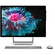 Microsoft Surface Studio 2 (Intel Core i7, 16GB RAM, 1TB) - Newest Version