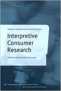 Interpretive research