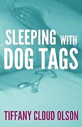 Sleeping with Dog Tags