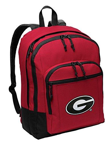 georgia bulldogs computer bag - 8