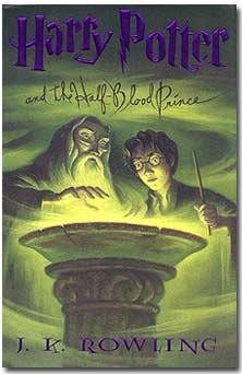 10 things we love about Harry Potter and the Half-Blood Prince