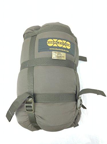 Eberlestock Ultralight Sleeping Bag w/ G-Loft Insulation,...