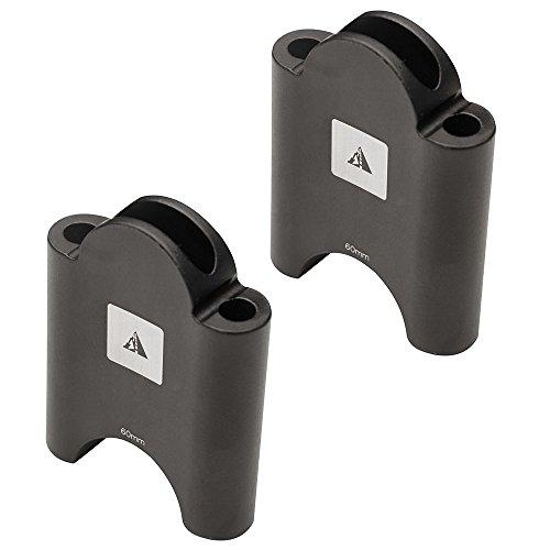 Profile Design Aerobar Riser Kit: (Aerobar Kit)