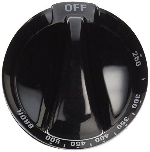 (GE WB03K10159 Range/Stove/Oven Thermostat Knob)