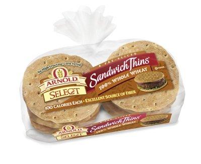 Arnold Wheat Bread - 1