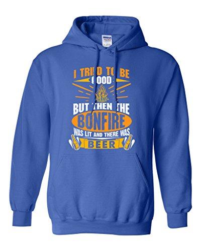 Tried Good Bonfire Sweatshirt Hoodie product image