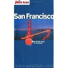 SAN FRANCISCO 2011-2012 + PLAN DE VILLE