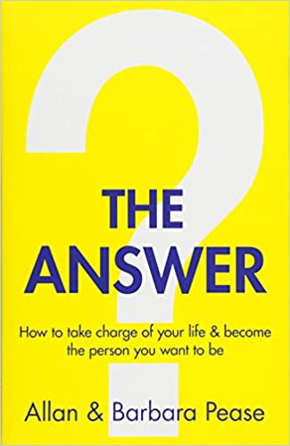 amazon the answer how to take charge of your life become the