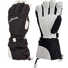 Auclair Men's Powder Country 2 Waterproof Winter Gloves