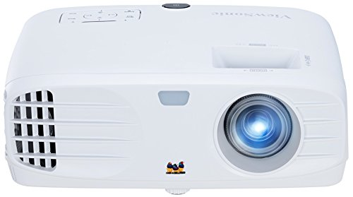 ViewSonic PG705HD 4000 Lumens Full HD 1080p HDMI Networkable Projector