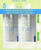 Biotrue Multi-Purpose Solution, 16 oz Twin Pack Larger Image