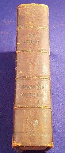 11/1885-04/1886 CENTURY Illustrated Magazine Leatherbound Book V. 9 MARK TWAIN PDF ePub ebook