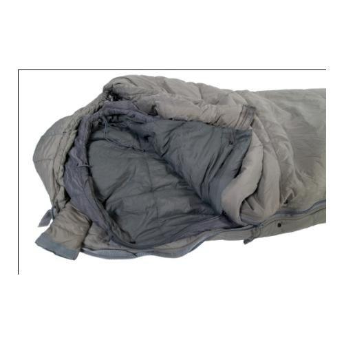 Genuine U.S. Military Goretex 5-Piece Improved Modular Sleeping Bag System